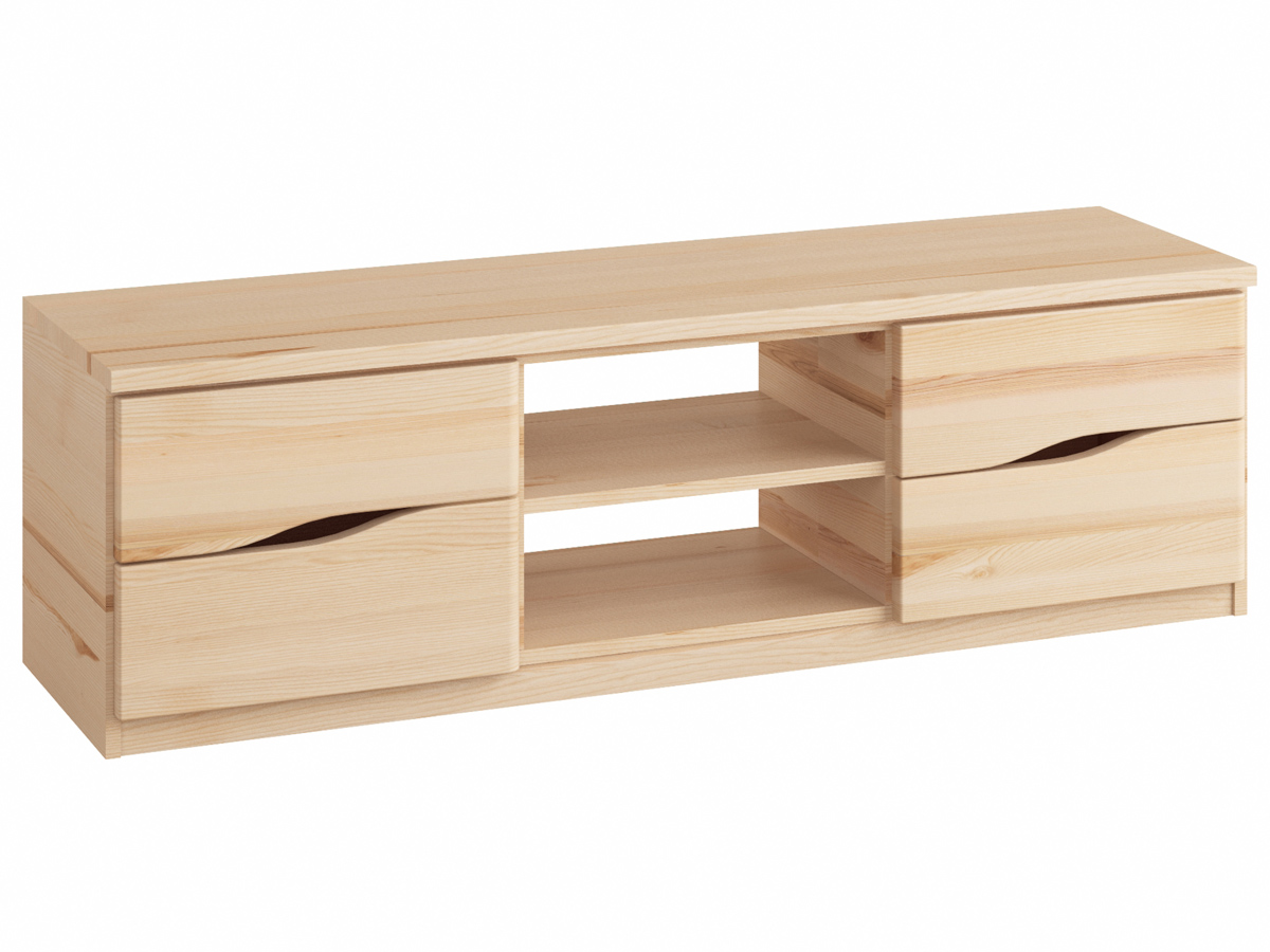 "Lowboard / TV-Board ""Astrid"" Esche"
