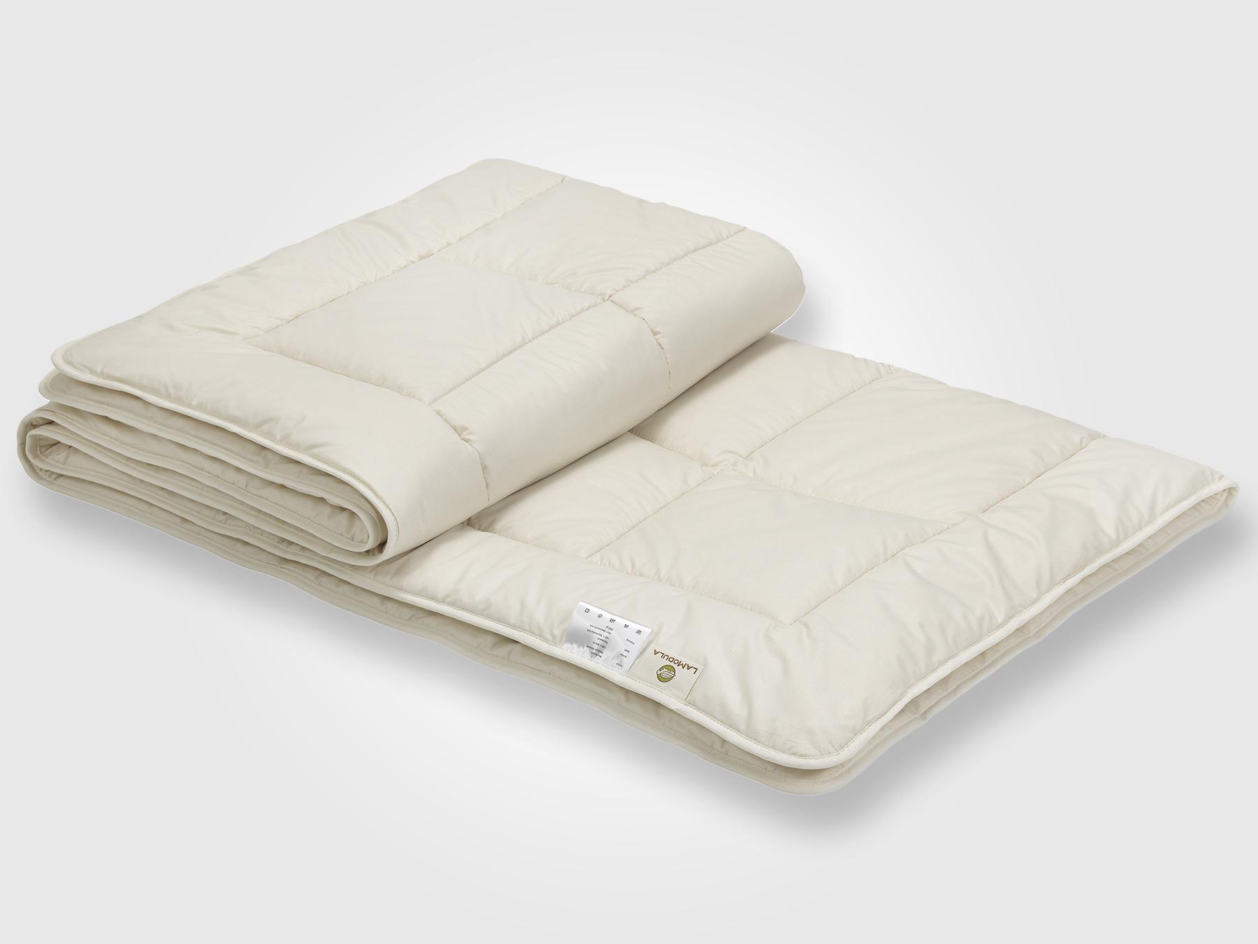Wir verwenden handgepflückte Bio-Baumwolle für Füllung und Überzug.