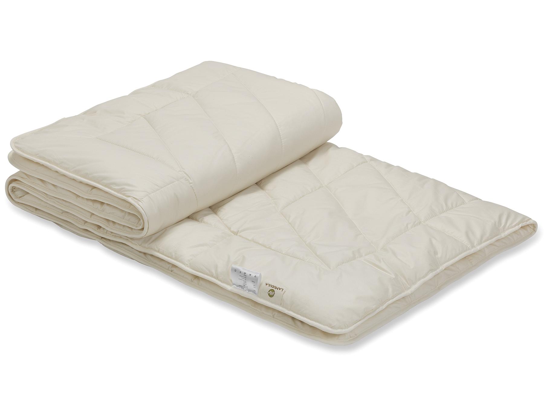 TENCEL™ Faser und Mais ergeben eine ideale Kombination für ein ausgeglichenes Schlafklima.