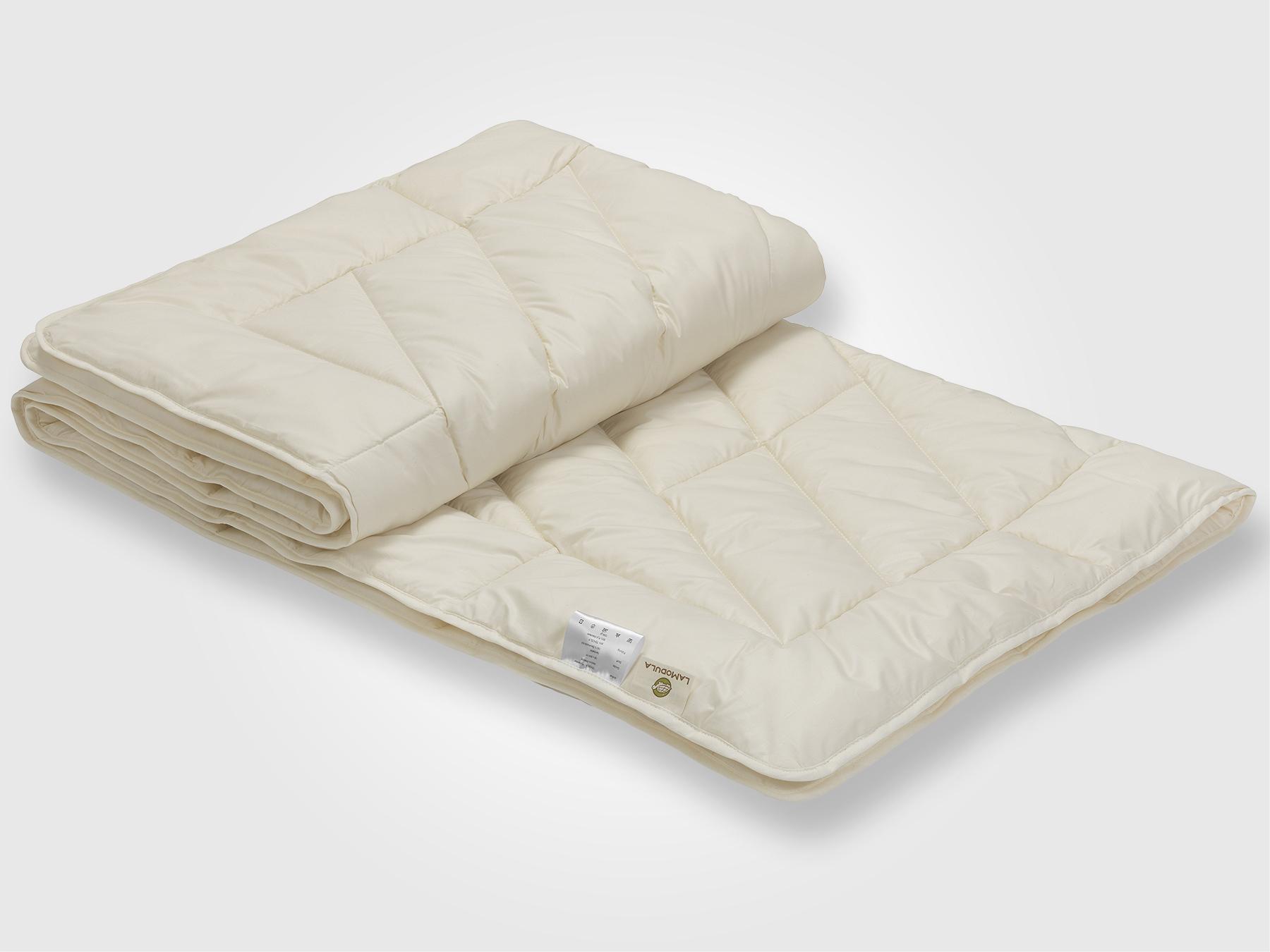 Mit TENCEL™ Fasern und Mais-Vlies verbinden sich zwei Funktionsfaser für Ihren Schlafkomfort.
