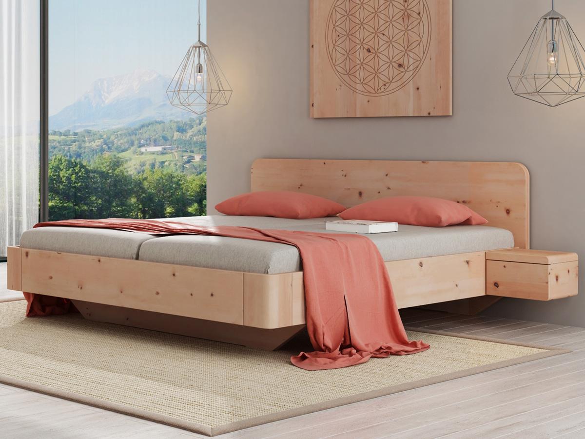 design 5000031 schlafzimmer zirbe modern schlafzimmer. Black Bedroom Furniture Sets. Home Design Ideas