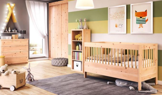 kinderzimmer gestalten tolle kinderzimmer ideen f r. Black Bedroom Furniture Sets. Home Design Ideas
