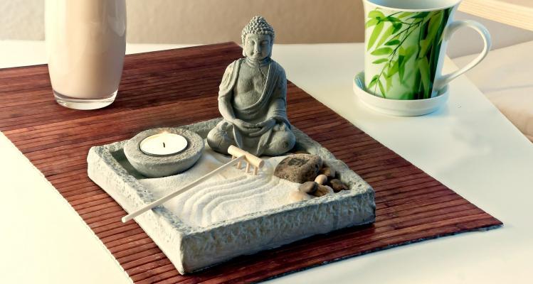 Feng Shui Weisheiten: In Welche Himmelsrichtung Sie Ihr Bett Ausrichten  Sollten