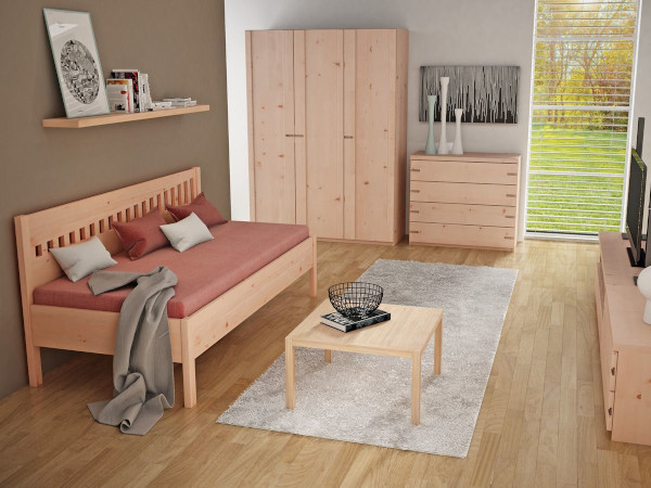 Holz und Farben kombinieren: So geht\'s richtig | LaModula