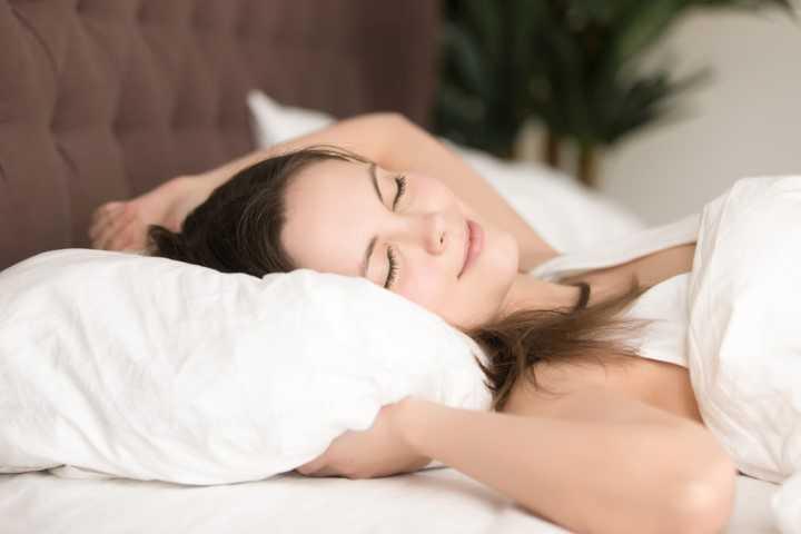 Matratzen Härtegrad für Bauchschläfer, Rückenschläfer und Seitenschläfer
