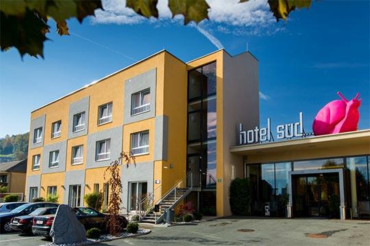 Partner Hotel in Graz
