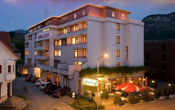 Partner Hotel in Dornbirn