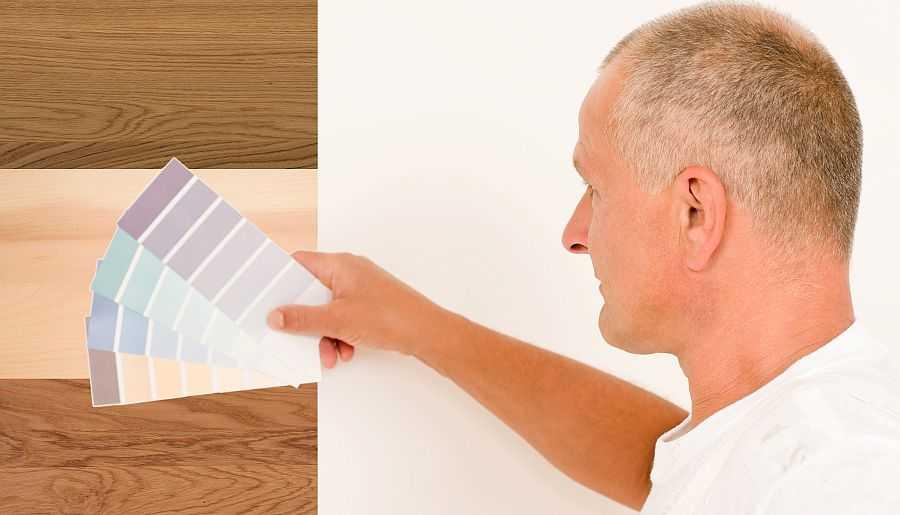 Farbe Und Holz Was Lässt Sich Kombinieren