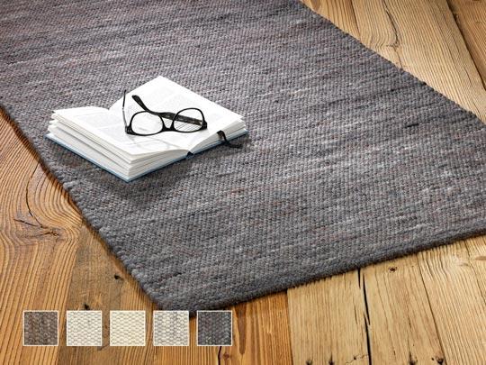 Tappeto di lana austriaca